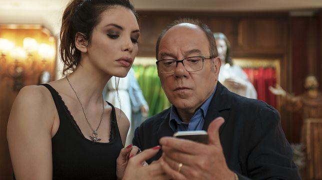 Benedetta Follia: da domani in tutti i cinema italiani