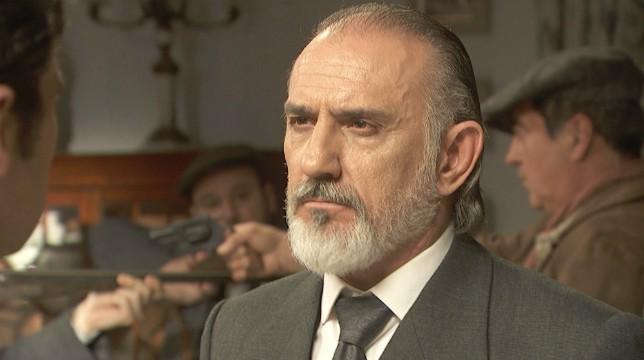 Anticipazioni Il Segreto 16 gennaio 2018: l'arrivo di Eusebio a Miel Amarga