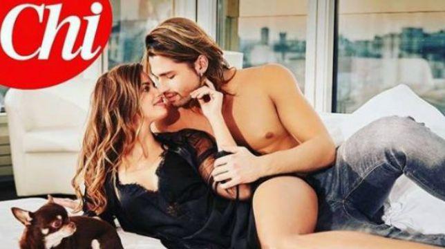 """Grande Fratello Vip 2, Luca Onestini e Ivana Mrazova: """"Sì, ci amiamo!"""""""