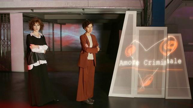 Amore Criminale, anticipazioni seconda puntata: stasera, domenica 21 gennaio 2018