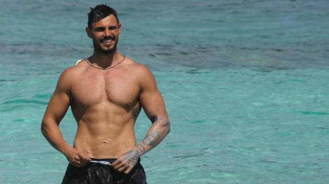 Isola dei Famosi 2018: Francesco Monte squalificato? arriva il comunicato ufficiale di Mediaset