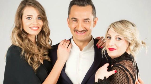 90 special: Jovanotti, Daniele Bossari e Benji e Fede tra gli ospiti della prima puntata