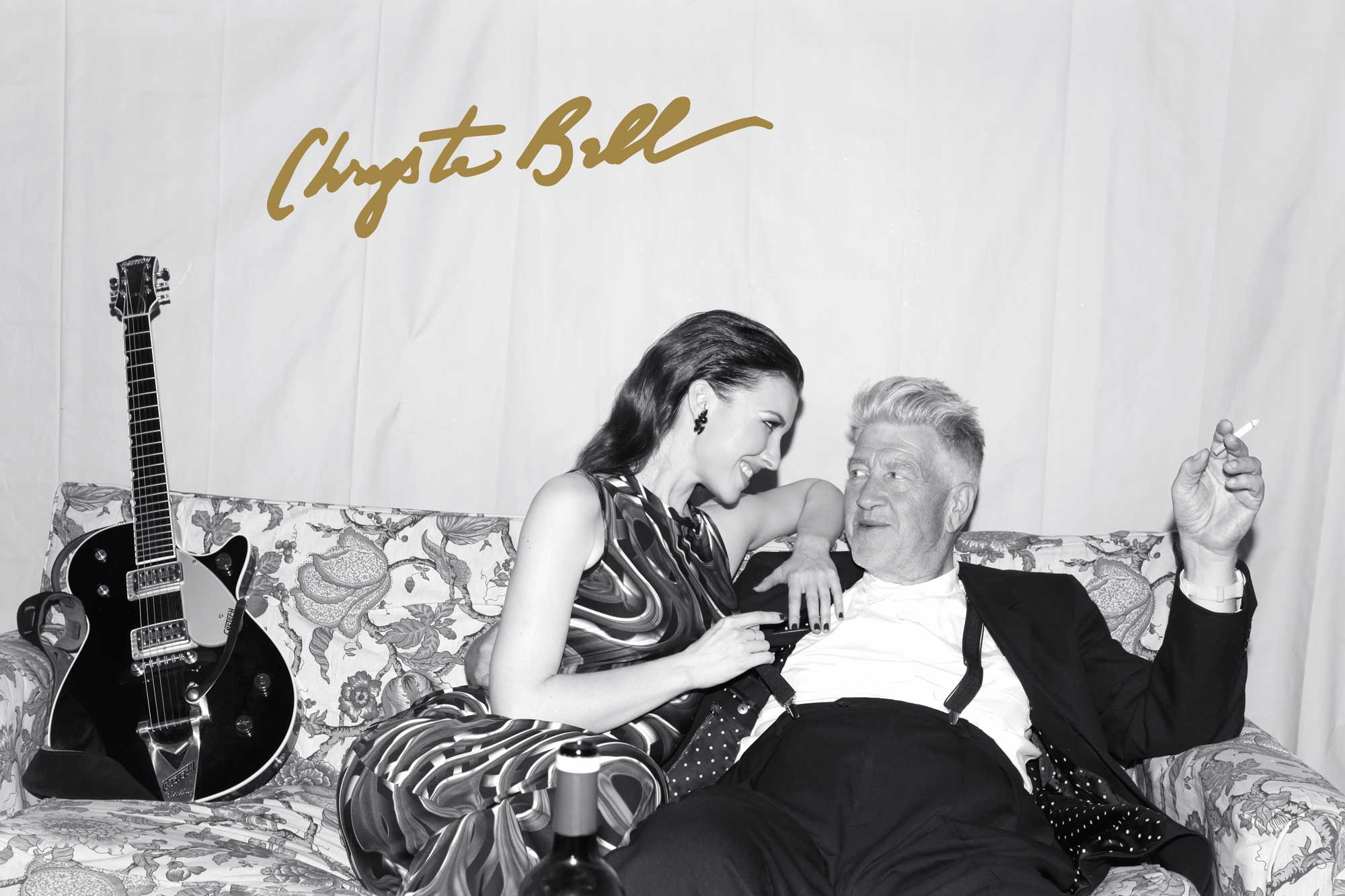 Chrysta Bell, la musa di David Lynch in concerto in Italia per due date ad aprile