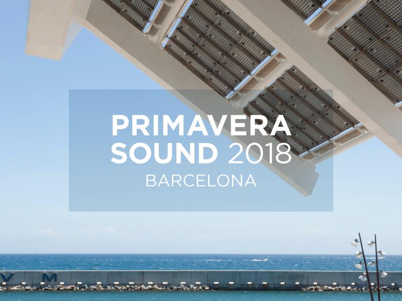 Primavera Sound 2018, Arctic Monkeys, Björk, Nick Cave e tanti altri artisti