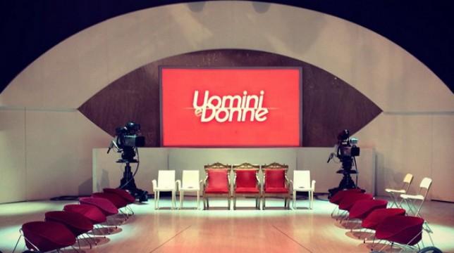 Uomini-e-Donne-Studio