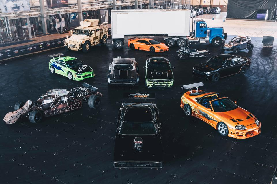 Fast & Furious Live: lo show sarà riprogrammato a settembre al Pala Alpitour di Torino