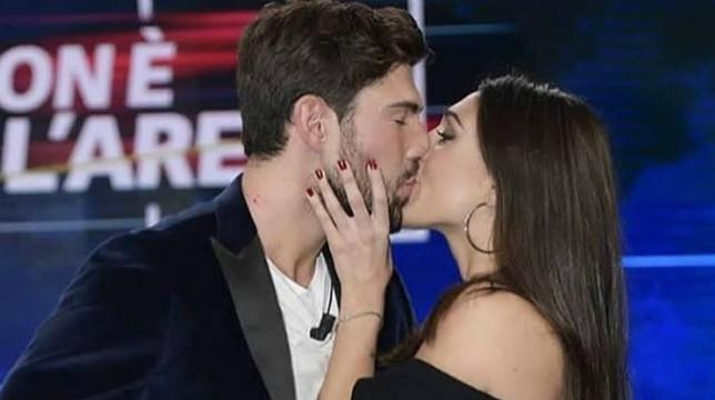 Grande Fratello Vip 2: Cecilia Rodriguez e Ignazio Moser ospiti a Non è l'Arena