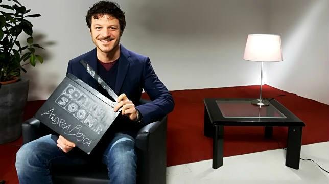 Intervista ad Andrea Bosca: l'attore si racconta ai microfoni di Comingsoon.it