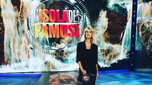 Isola dei Famosi 2018, prima puntata: Marco Ferri ed Eva Henger in nomination
