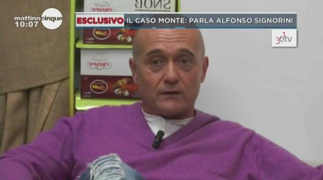 """Isola dei Famosi 2018, le parole di Alfonso Signorini sul caso Monte: """"Gravi le accuse della Henger"""""""