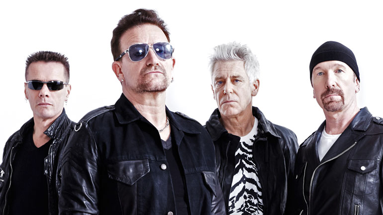 U2: a grande richiesta aggiunto un terzo show il 15 ottobre