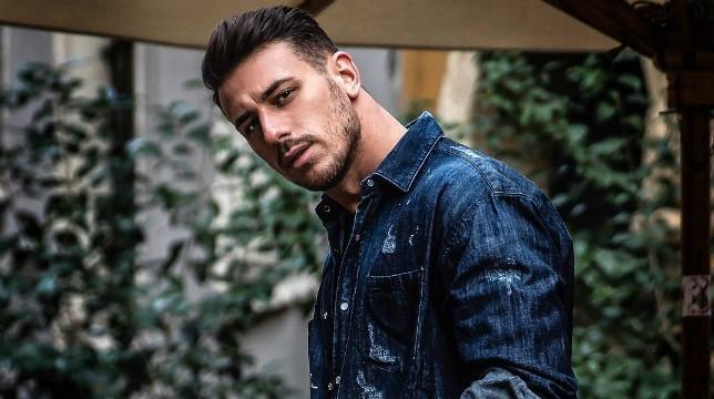 """Uomini e Donne, Mattia Marciano sbotta sui social: """"Non sono gay"""""""