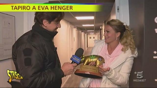 Caso droga sull'Isola dei Famosi: Eva Henger, il tapiro e nuove rivelazioni