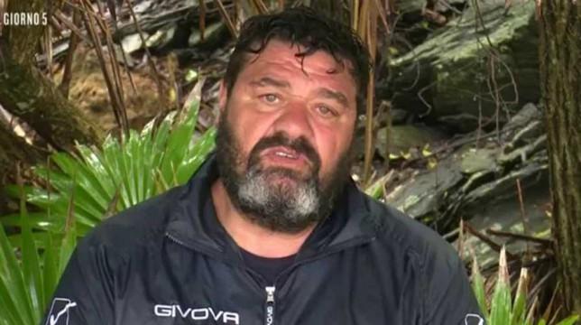 Isola dei Famosi 2018: Terlizzi insulta la Cipriani ma Perez non ci sta