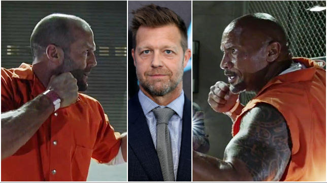 L'ex stuntman David Leitch regista dello spin-off di Fast & Furious?