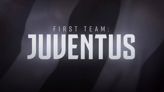 First Team: Juventus, un documentario sulla Juve