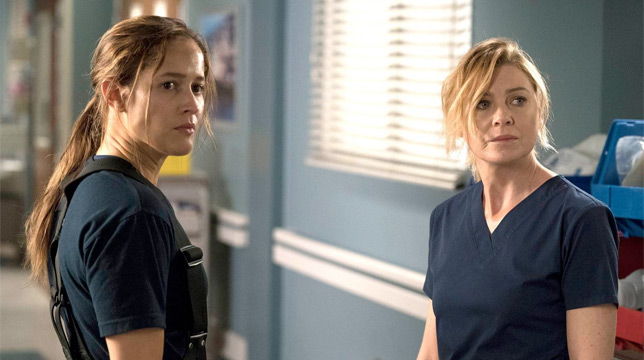 Grey's Anatomy: Il trailer dell'episodio che introduce Station 19