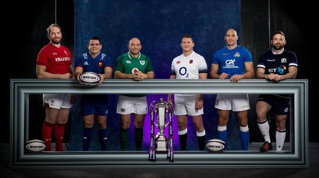 Rugby 6 Nazioni: Irlanda vs Italia, oggi in onda su Dmax