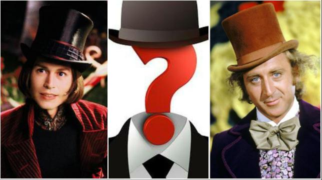Una origin story per Willy Wonka prima della Fabbrica di cioccolato