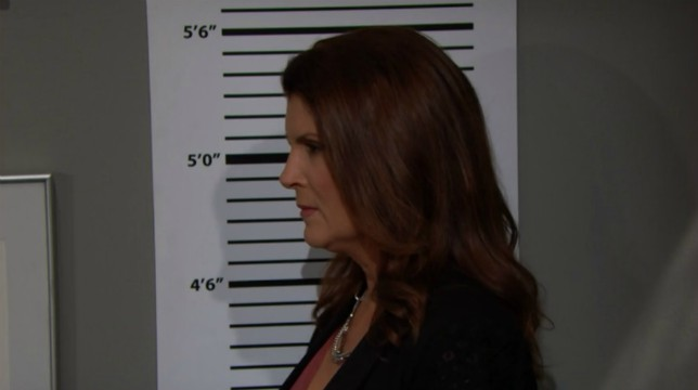 Beautiful Anticipazioni 13 febbraio 2018: Sheila, in carcere, ma è innocente!
