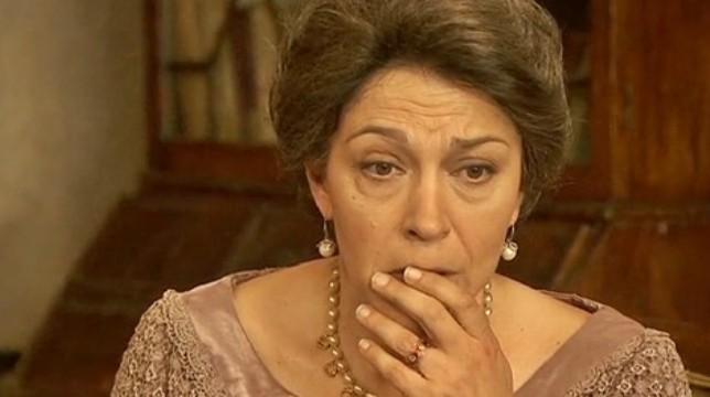 Anticipazioni Il Segreto 13 febbraio 2018: Cristobal  si allontana di nascosto dalla Villa