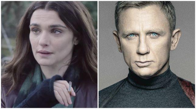 """Rachel Weisz: """"007 non può essere una donna"""""""