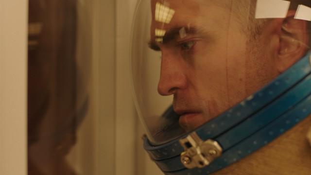 Robert Pattinson astronauta nella prima foto di High Life