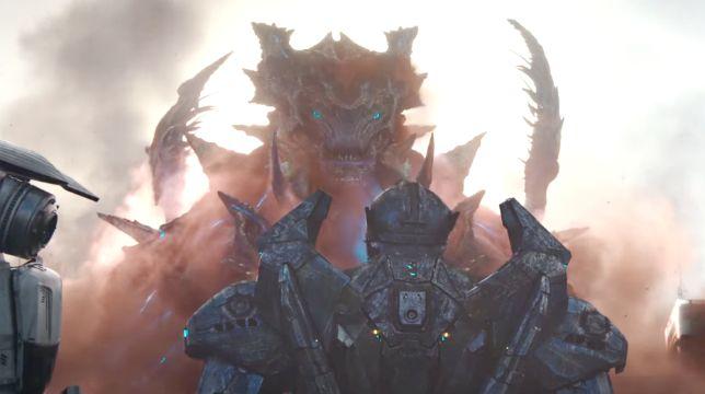 Pacific Rim 2 – La rivolta, tornano gli Jaeger contro i kaiju!