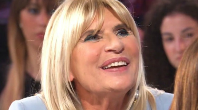 """Uomini e Donne, Gemma a Verissimo: """"Con Giorgio ci credo!"""""""