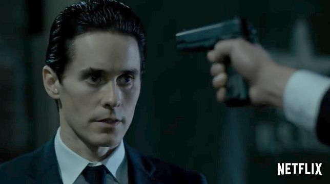 Jared Leto protagonista di The Outsider per Netflix, ecco il trailer