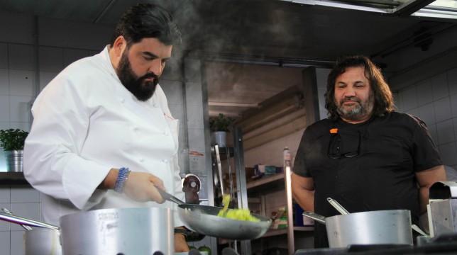 Cucine da Incubo Cannavacciulo  prima puntata terza edizione