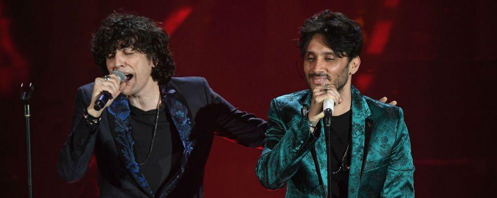 Sanremo 2018, I titoli più shazammati