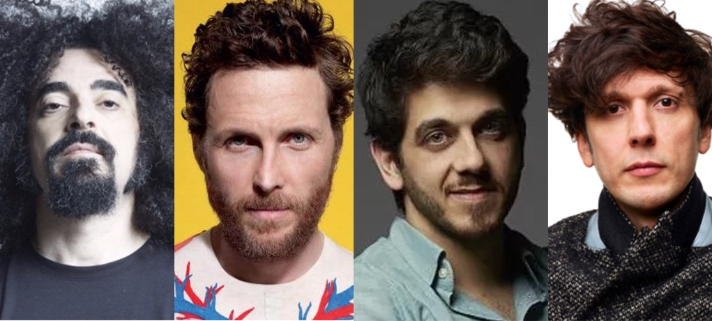 Jovanotti, Ermal Meta e Mirkoeilcane in lizza per il Premio Amnesty International