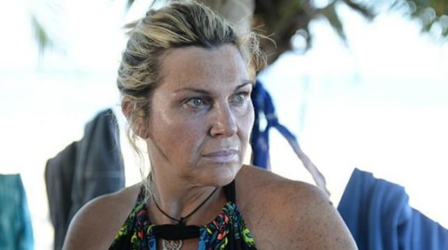 Isola dei Famosi 2018: Nadia Rinaldi si scaglia contro Rosa Perrotta