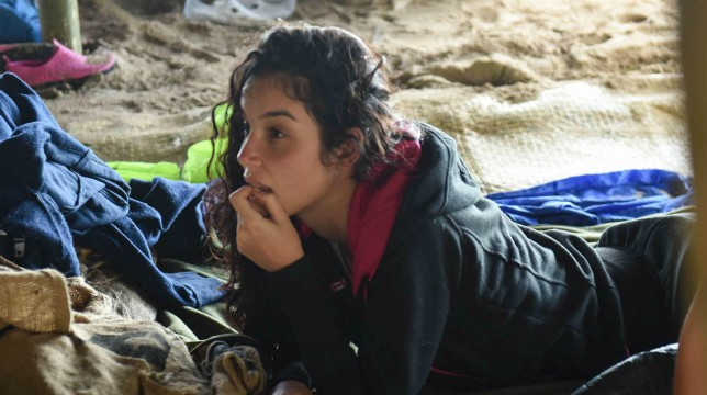 Isola dei Famosi 2018: Paola Di Benedetto pensa a Francesco Monte
