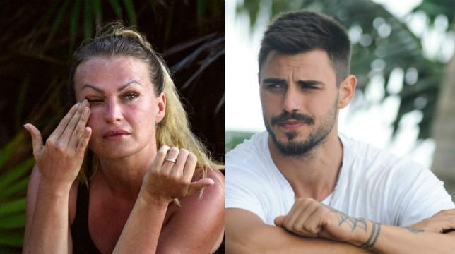 "Isola dei Famosi 2018, Craig Warwick: ""Tra Eva e Francesco esisteva un accordo"""