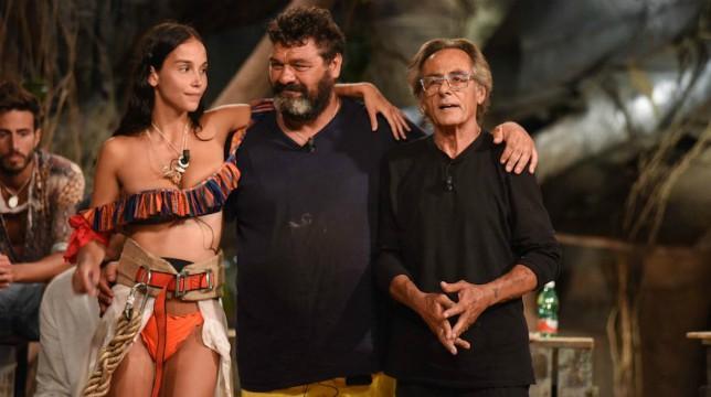 Isola dei Famosi 2018: stasera, martedì 27 febbraio, la sesta puntata