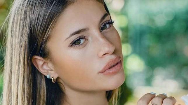 """Isola dei Famosi 2018, Chiara Nasti: """"Ha fumato anche Marco Ferri"""""""