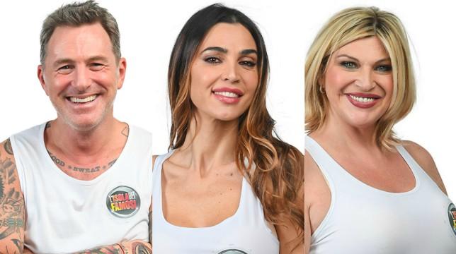 Isola dei Famosi 2018: Nadia, Cecilia e Filippo potrebbero rientrare in gioco