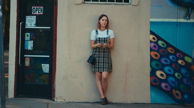 lady bird film di Greta Gerwig
