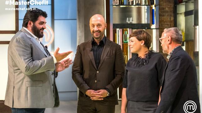 Masterchef Italia 7, anticipazioni nona puntata: stasera, 15 febbraio 2018