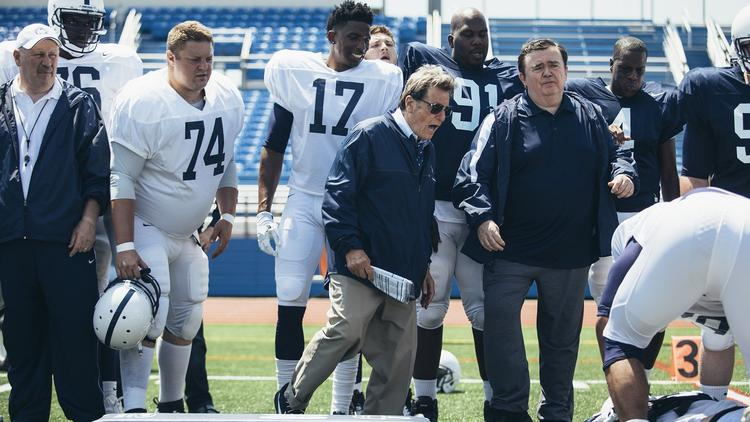 Al Pacino è Joe Paterno nel trailer ufficiale del biopic HBO