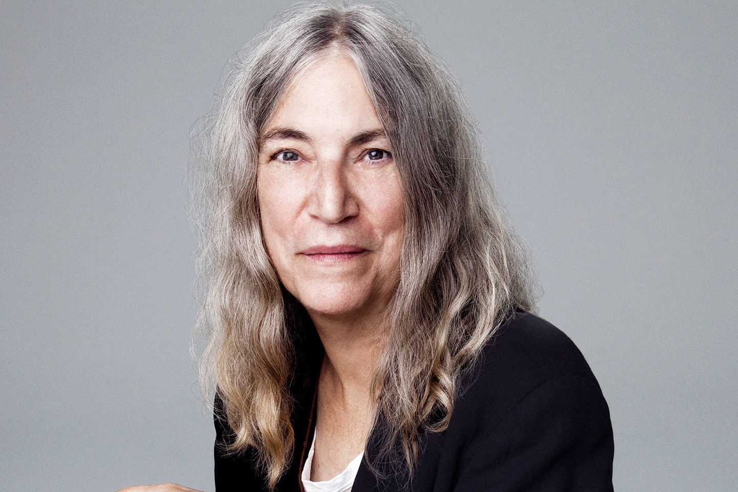 Patti Smith in concerto a Roma e Venezia