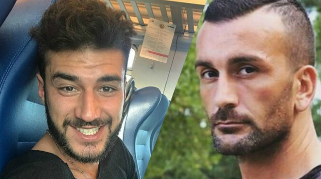 Uomini e Donne: scontro social tra Lorenzo Riccardi e Nicola Panico