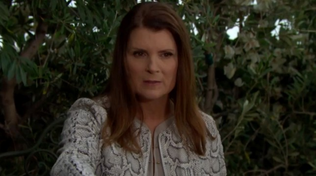 Anticipazioni Beautiful 28 febbraio 2018: Sheila affronta Quinn
