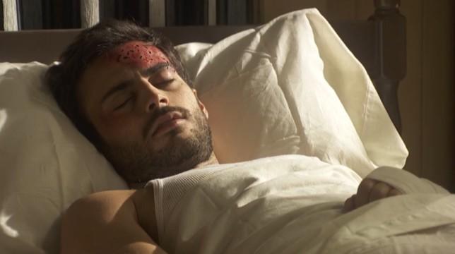 Anticipazioni Il Segreto 22 febbraio 2018: Saul rischia di morire