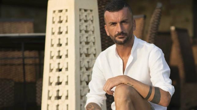 Uomini e Donne: Nicola Panico deciso a riconquistare Sara Affi Fella