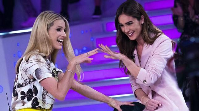 Verissimo: Michelle Hunziker e Cecilia Capriotti tra gli ospiti della nuova puntata