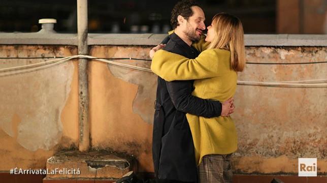 È arrivata la Felicità 2, quinta puntata: stasera, 13 marzo 2018