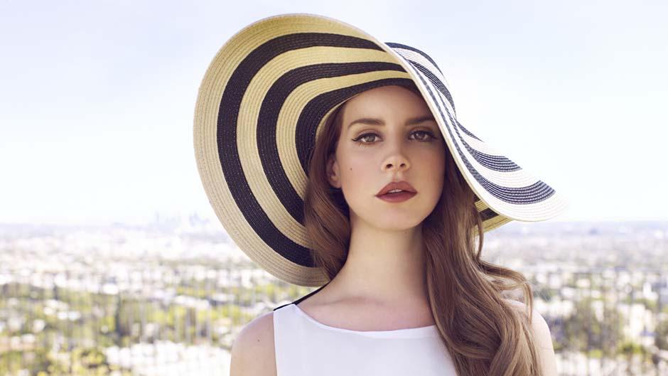 Lana Del Rey si aggiunge alla line up dello Sziget Festival 2018